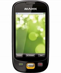 Maxx MSD7 Flash File