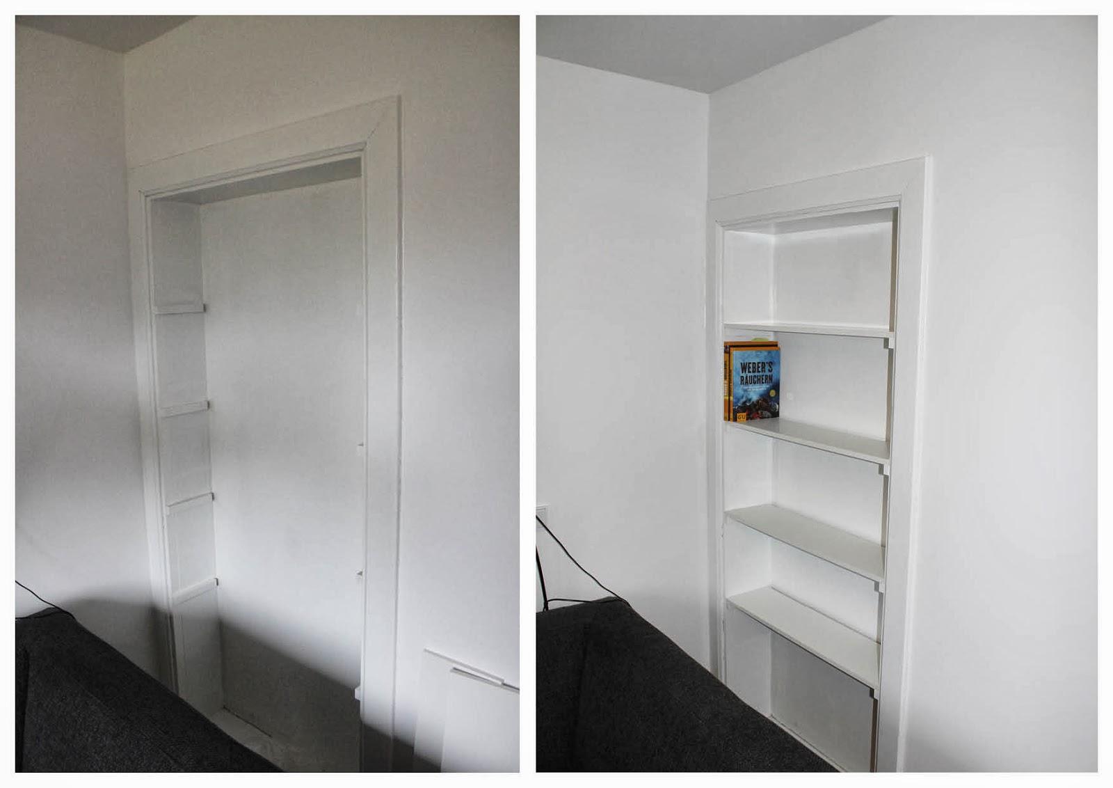 regal im t rrahmen bestseller shop f r m bel und einrichtungen. Black Bedroom Furniture Sets. Home Design Ideas