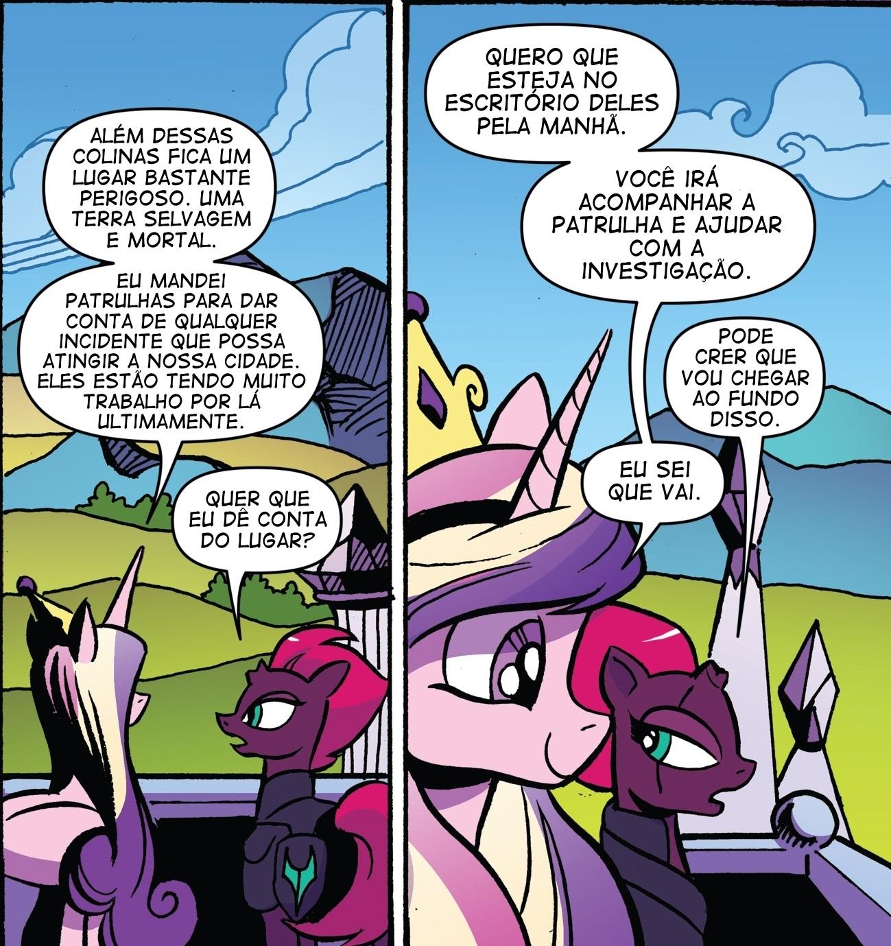 Sonic Tales: My Little Pony A Amizade é Mágica #67