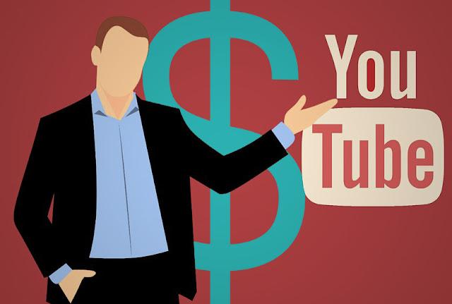 Cara Youtuber Mendapatkan Pundi-pundi Uang dari Youtube