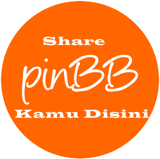 Share Pin BB