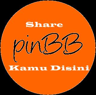 Share Pin BB