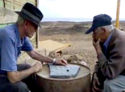 Jeux, abaques et calculatrices astronomiques des îles Canaries depuis l'Antiquité - José Manuel Espinel Cejas