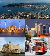 Paket Umroh Plus Turki Februari 2018