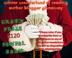 Winter Wonderland of Reading Giveaway