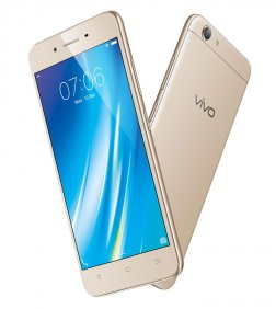 Vivo 1606 Flash File Updated