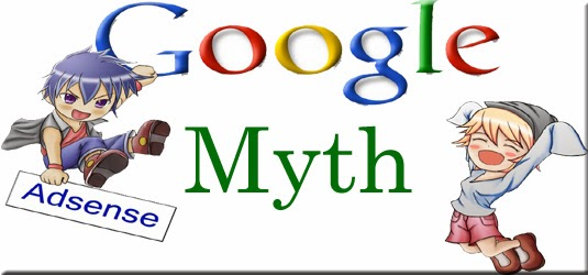 myth about google adsense