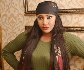 Actress Angela Okorie Pens Advice To Ladies In An Instagram Rant