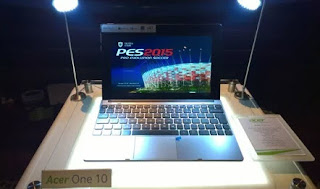 Acer One 10, Laptop Gaming