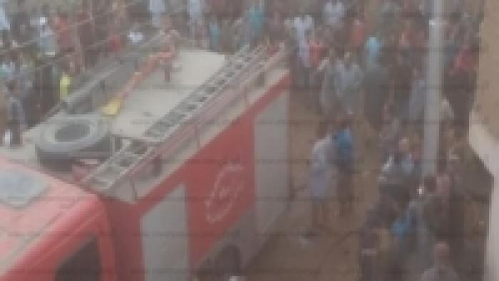 صور | أنبوبة تقتل 10 مواطنين في 45 دقيقة قصة «الانفجار القاتل» بالحوامدية