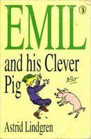 Emil Và Chú Lợn Thông Minh - Astrid Lindgren
