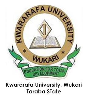 Kwararafa University School Fees 2018