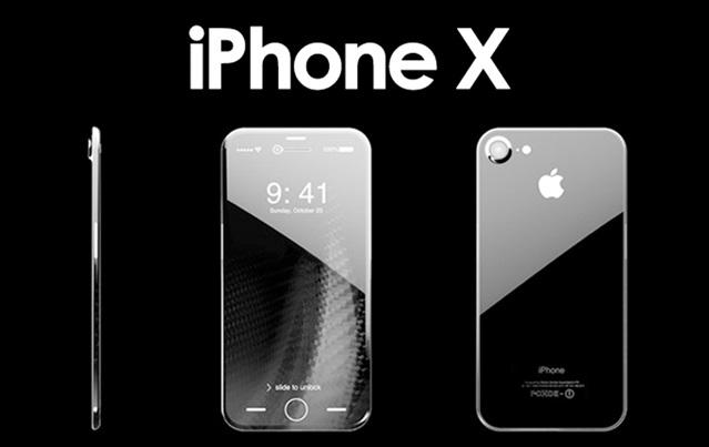 Así será el nuevo smartphone de Apple