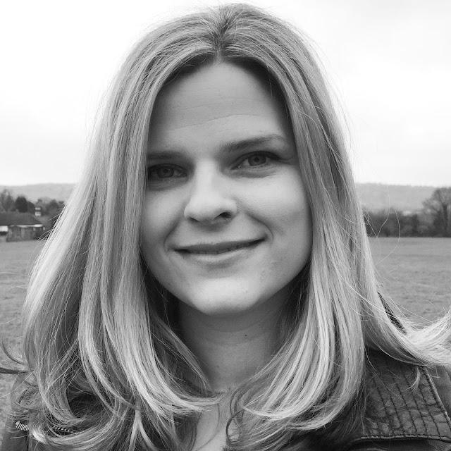 holly-seddon, author