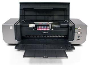 Canon PIXMA PRO-9000 Treiber Download