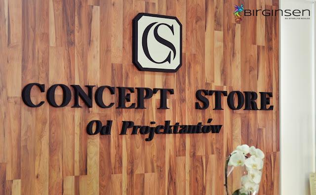 concept store od projektantów