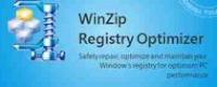 WinZip Registry Optimizer 4.19.7.2 Final Full Crack