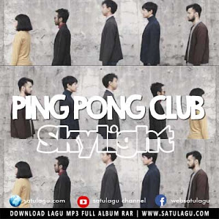 Ping Pong Club Skylight
