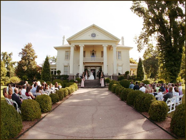 Nwa Wedding Venues