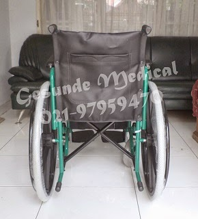 distributor kursi roda fs901B serenity
