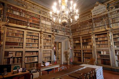 La Biblioteca Moreniana