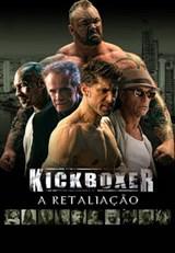 Kickboxer: A Retaliação 2017 - Dublado