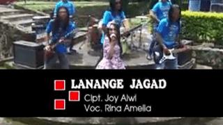 Lirik Lagu Lanange Jagad - Rina Amelia