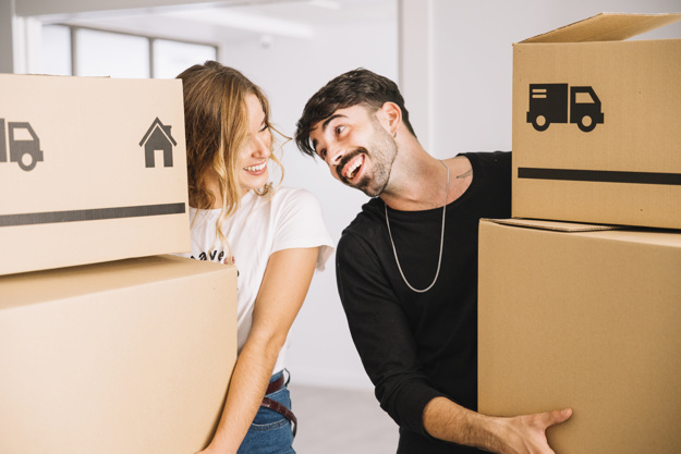 Beli Rumah dengan Gaji Kecil Setelah Menikah? Ini Caranya!