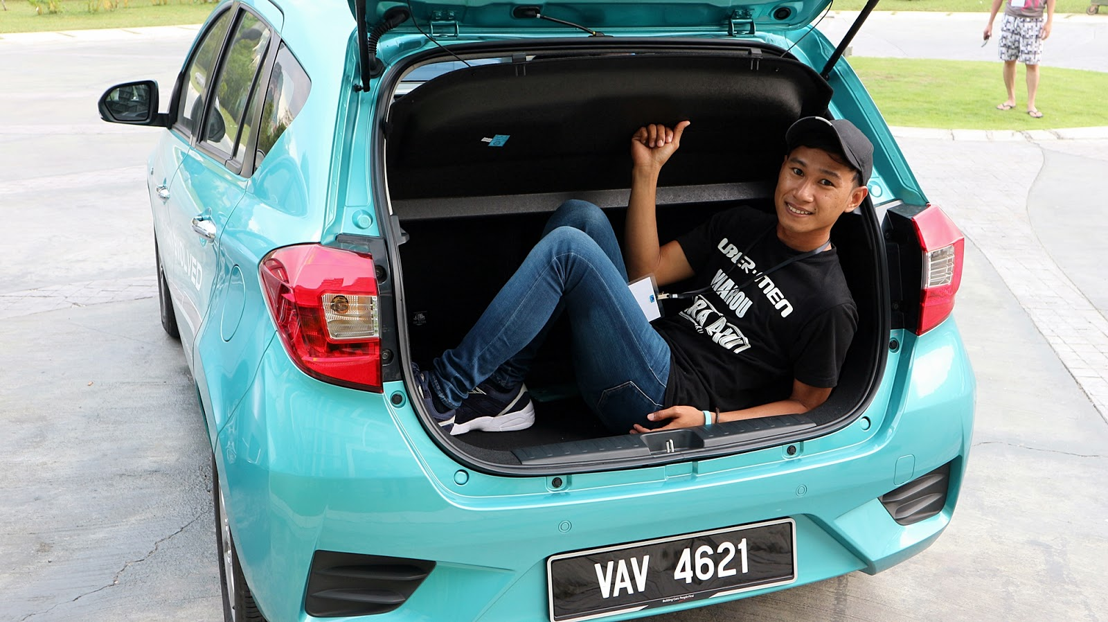 4 Alasan Anda Patut Miliki Myvi 2018 - Budak Bandung Laici