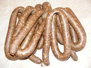 retete carnati de porc pentru craciun, retete culinare traditionale din bucataria romaneasca,
