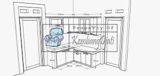 Kontraktor Interior - Residence Furniture Interior - Home Sweet Home - Semarang