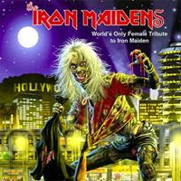 [2005] - Worlds Only Female Tribute To Iron Maiden