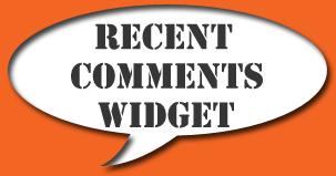 Tiện ích Recent Comments - bình luận gần đây kèm avatar cho Blogspot