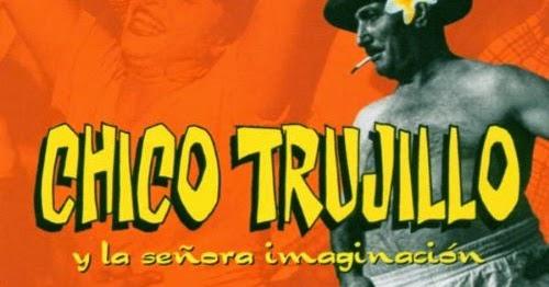 La Taberna De Coné Chico Trujillo Y La Señora Imaginación 2001