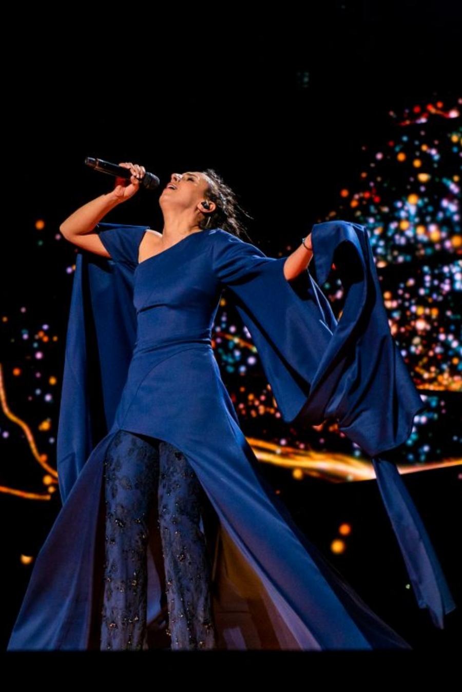 Eurovision Song Contest 2016: Ukraine