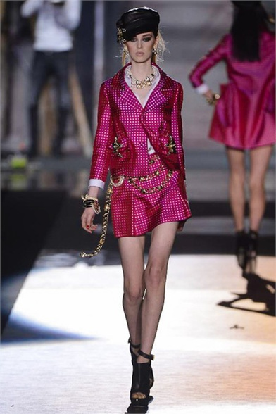 DSquared2 Spring / Summer 2013 Ready-to-Wear Collection