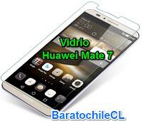 Mica Vidrio Huawei Mate 7