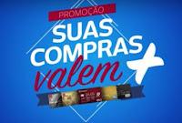 Promoção Suas Compras Valem + Bradesco cartoes.bradesco/promocoes