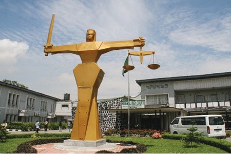 Young Man Sentenced to Death by Hanging by a Court in Jos...His Offense will Leave You in Shock