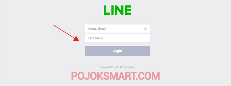 Cara Beli Stiker LINE Dengan Pulsa