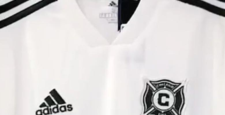 53d67fdc6 Adidas Parley Chicago Fire 2018 Kit Leaked - Footy Headlines