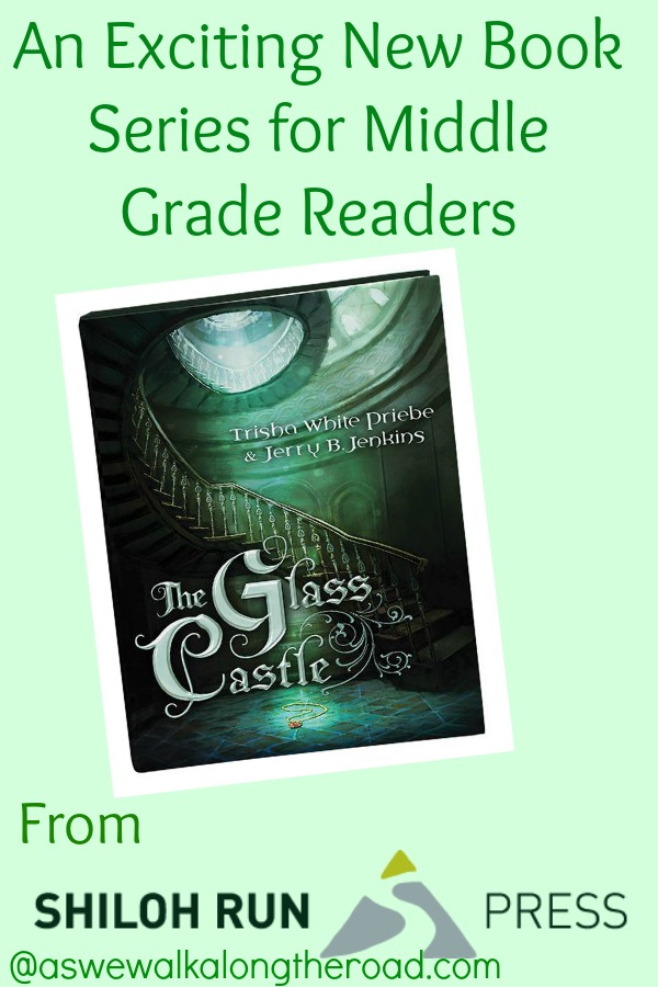 Review of The Glass Castle by Jerry B Jenkins