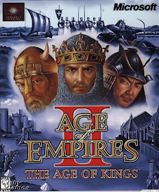 Age Of Empires 2 PC Full Español