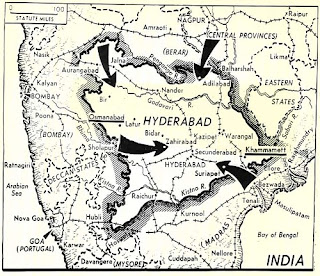 hyderabad empire