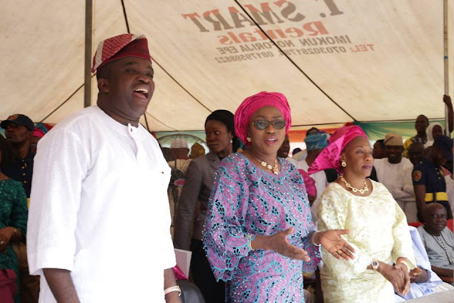 Ambode urges muslims to sustain Godly virtues beyond ramadan