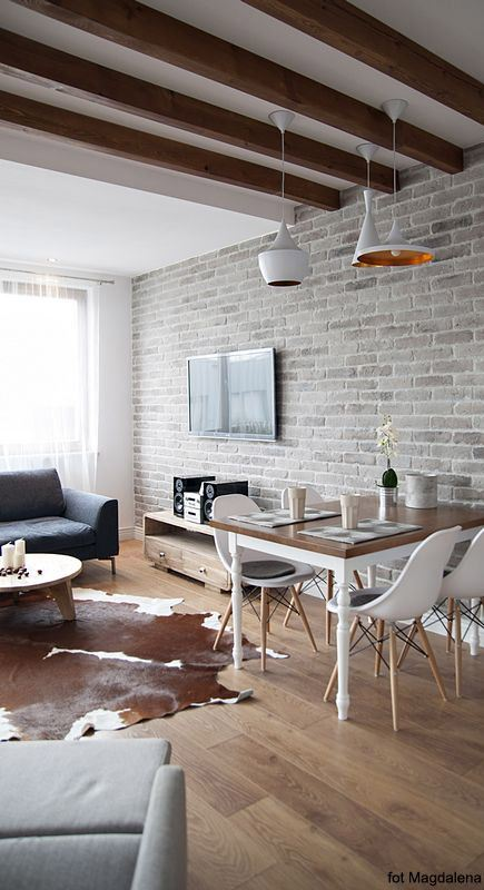 Small Fresh Apartment
