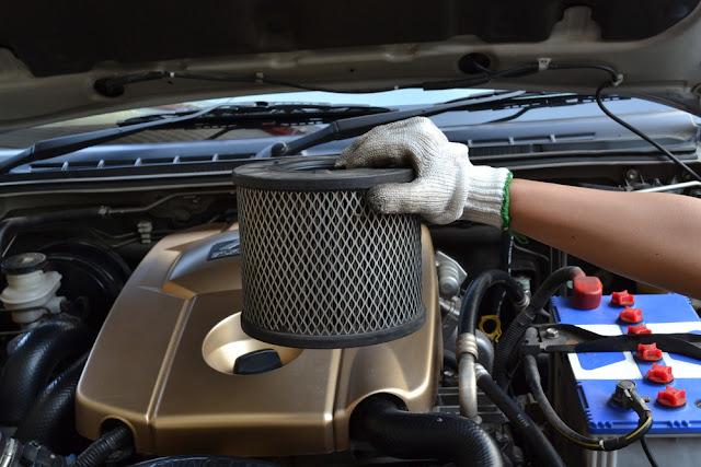 Combien de temps dure le filtre à air d'une voiture