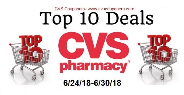 http://www.cvscouponers.com/2018/06/top-10-hottest-cvs-coupon-deals-624-630.html