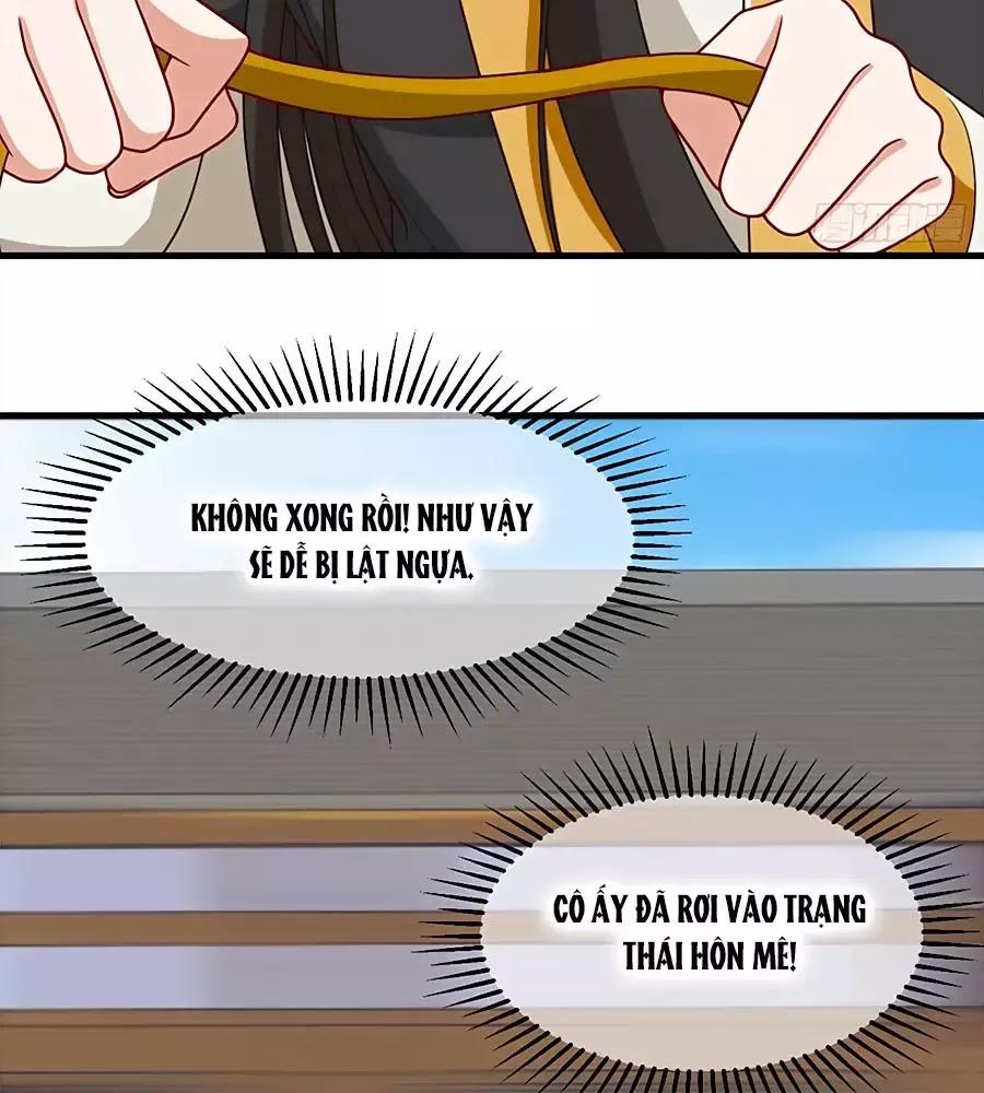 Quyền Phi Chi Đế Y Phong Hoa chap 9 - Trang 46