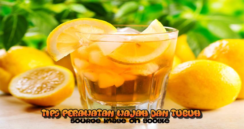 5 Cara Diet Detox Lemon yang Benar Baik untuk Kesehatanmu
